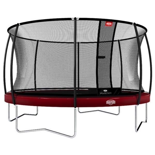 Trampolin tilbud. Kb trampoliner & Berg havetrampoliner her - tilbehr, sikkerhedsnet og billige ...